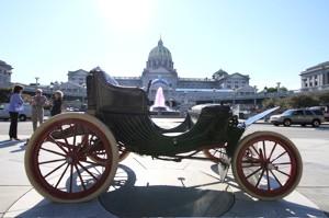 Duryea Automobile